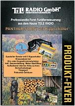 Flyer Panther Forst